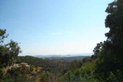 Вилла с бассейном с цветотерапией и видами на море на Costa Brava